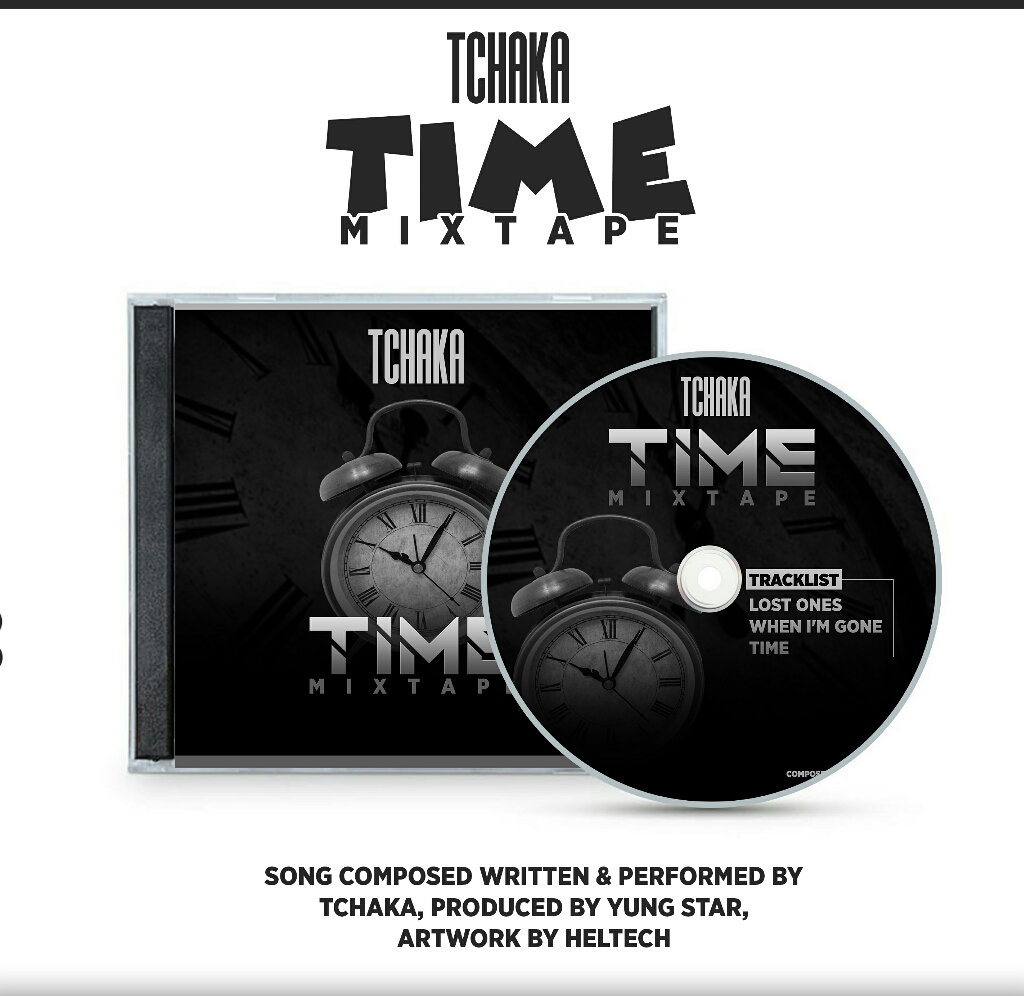 Time Mixtape