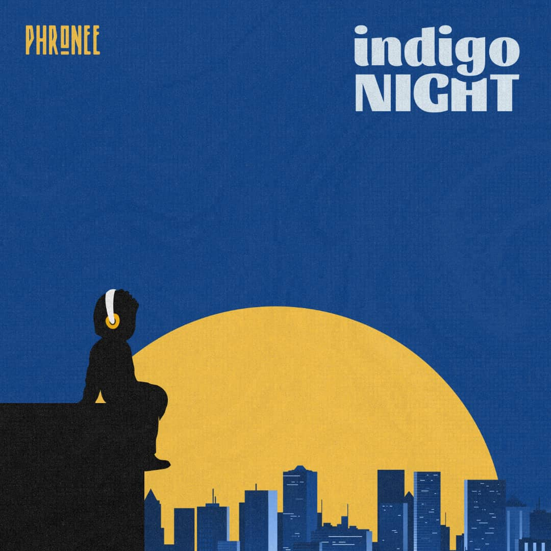 Indigo Night