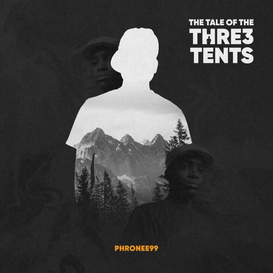 The tale of the three tents
